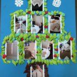 Božićni projekti malih anđela