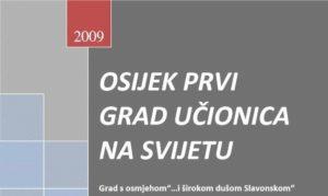 Osijek grad učionica