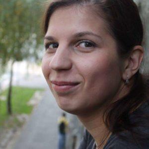 Ivana Antal, prof.