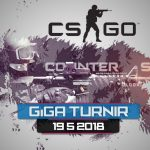 GiGA Counter-Strike: Global Offensive turnir