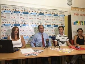 Svečano dodijeljena stipendija gimnazije Gaudeamus iz Osijeka