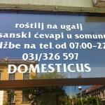 Domesticus